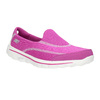 Slip on sport skecher, Rose, 509-5708 - 13