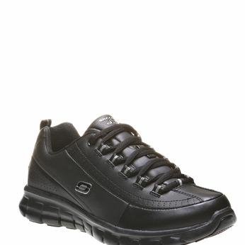 Chaussure de sport skecher, Noir, 504-6323 - 13