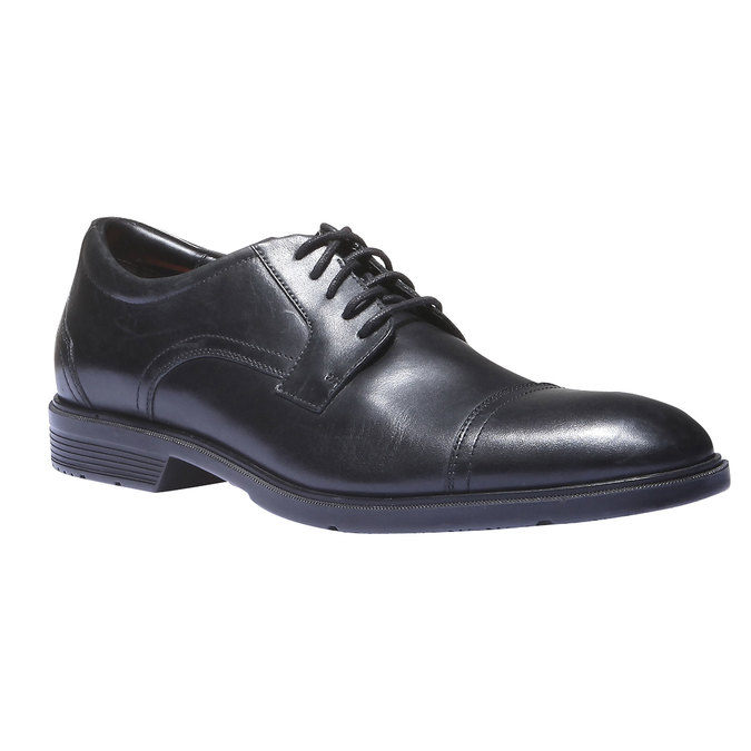 Chaussures homme rockport, Noir, 824-6487 - 13