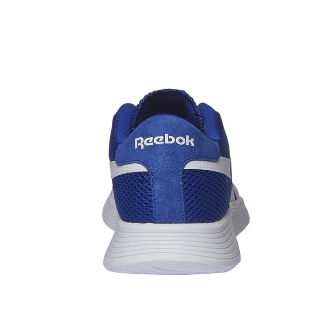 Tennis à design sportif reebok, Blanc, 809-1165 - 17