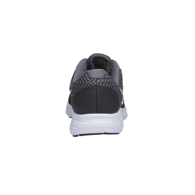Chaussure de sport homme nike, Noir, 809-6220 - 17