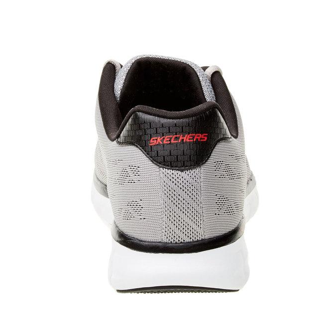 Chaussure de sport homme skecher, Gris, 809-2979 - 17