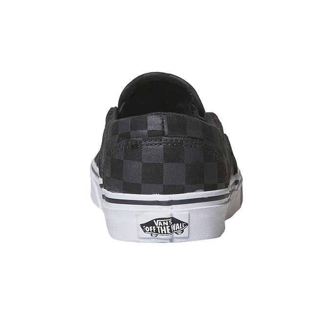 Chaussures Femme vans, Noir, 589-6288 - 17