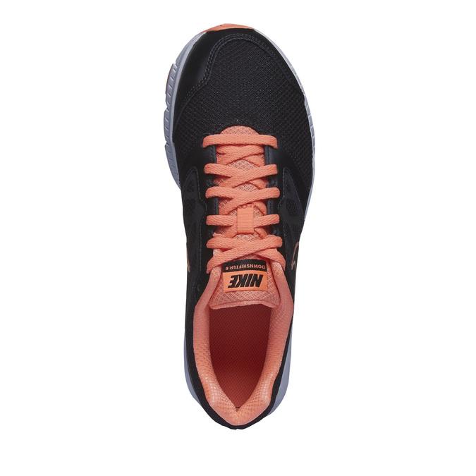 Chaussures femme nike, Noir, 509-6694 - 19