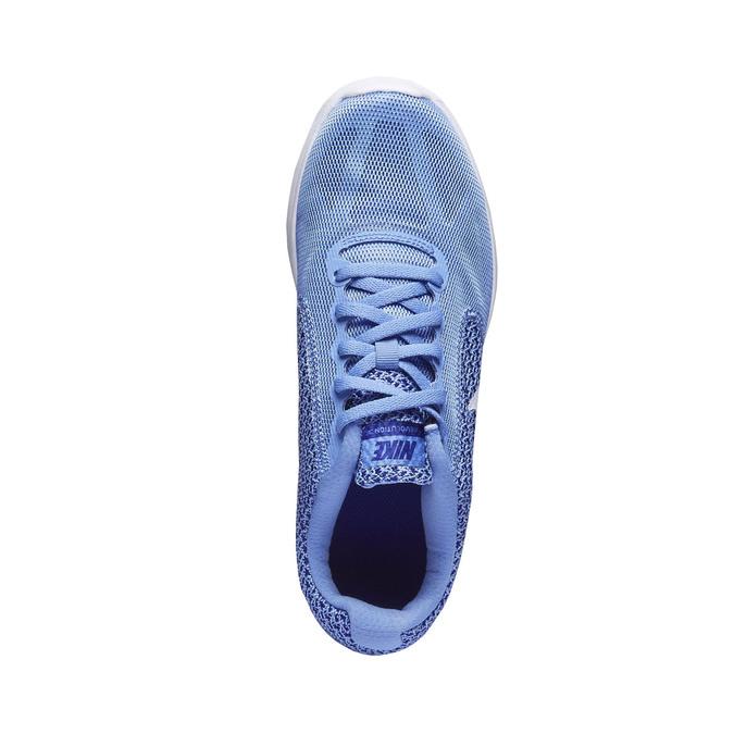 Chaussure de sport femme nike, Bleu, 509-9220 - 19