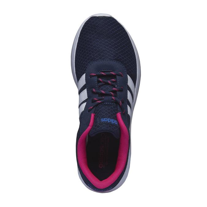 Chaussure de sport Adidas adidas, Bleu, 509-9677 - 19