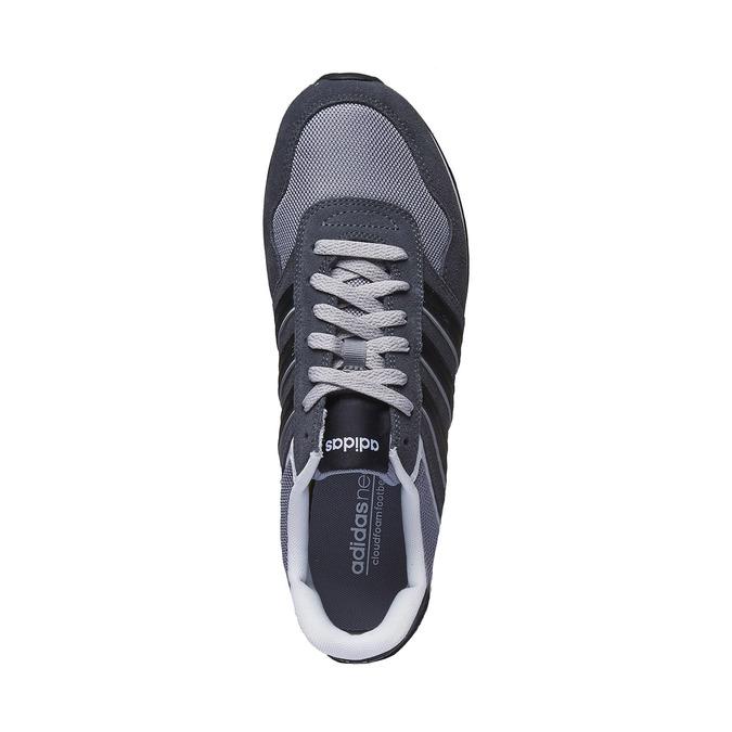 Tennis Adidas homme adidas, Noir, 803-6135 - 19