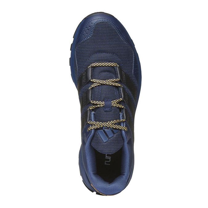 Chaussure de sport homme adidas, Bleu, 809-9111 - 19
