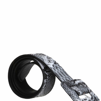 Ceinture bata, Noir, 951-6132 - 13