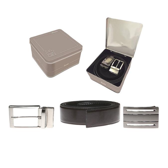 Accessoire bata, Noir, 954-6191 - 13