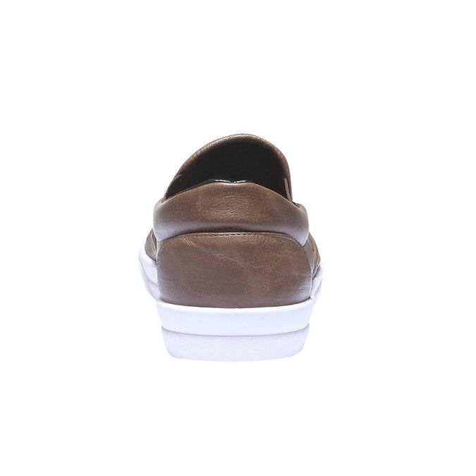 Chaussures homme north-star, Jaune, 831-8111 - 17