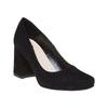 Chaussures Femme bata, Noir, 723-6494 - 13