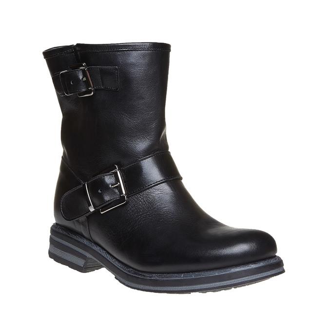 Chaussures Femme bata, Noir, 594-6102 - 13