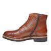 Chaussures Femme bata, Brun, 594-3108 - 19