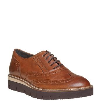 Chaussures Femme bata, Brun, 524-3226 - 13