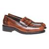 Chaussures Femme bata, Brun, 514-4222 - 26