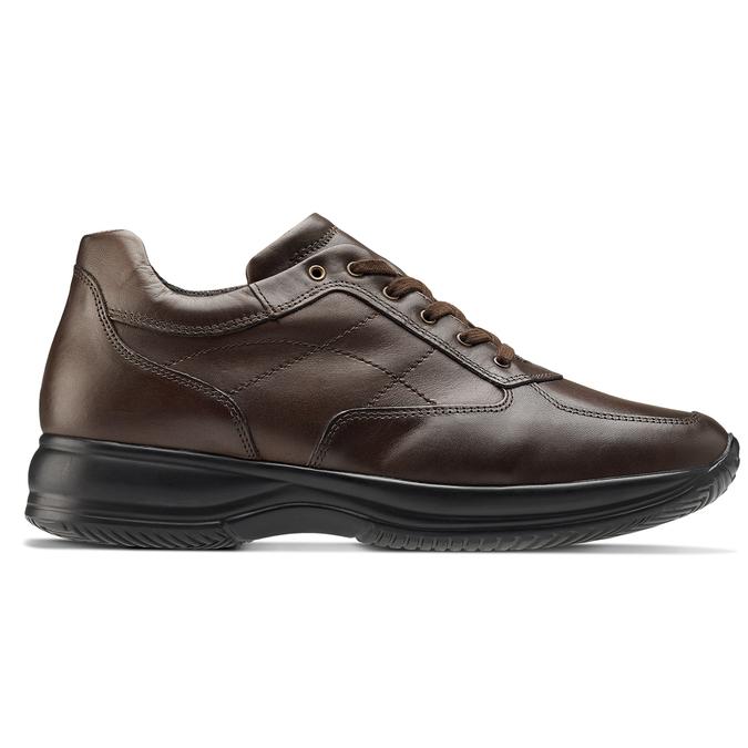 Chaussures Homme bata, Brun, 844-4325 - 26