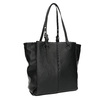 Sac à main Tote Bag bata, Noir, 961-6123 - 13