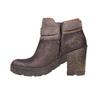 Chaussures Femme weinbrenner, Brun, 794-4485 - 19