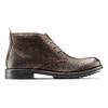 Chaussure homme Chukka Boots bata, Brun, 894-4282 - 26