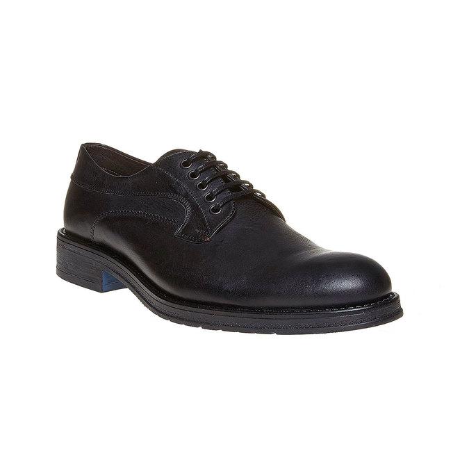 Chaussures Homme bata, Noir, 824-6556 - 13