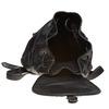 Sac à dos surpiqué élégant bata, Noir, 961-6607 - 15