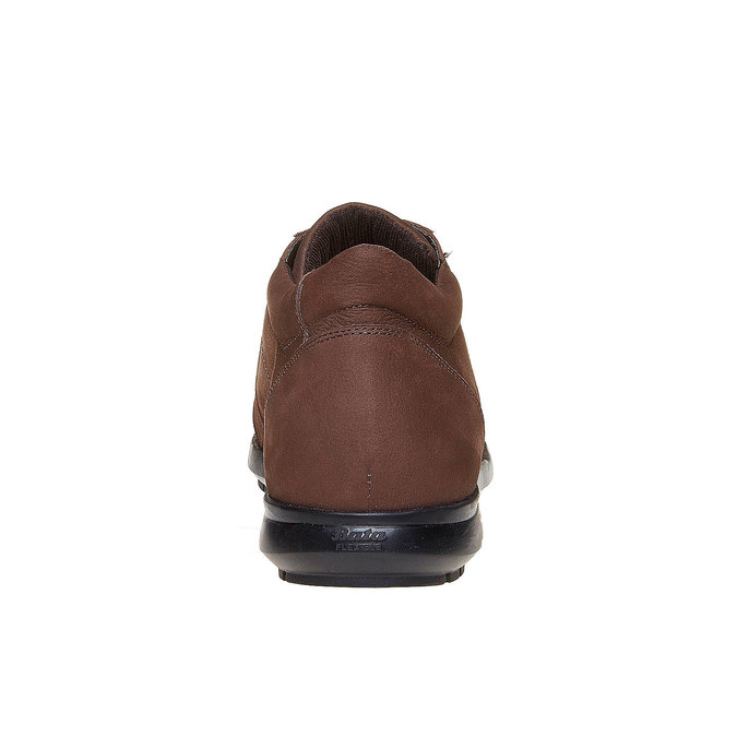 Chaussures Homme flexible, Brun, 846-4205 - 17
