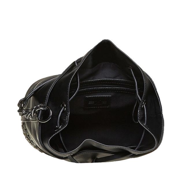Accessoire bata, Noir, 961-6126 - 15
