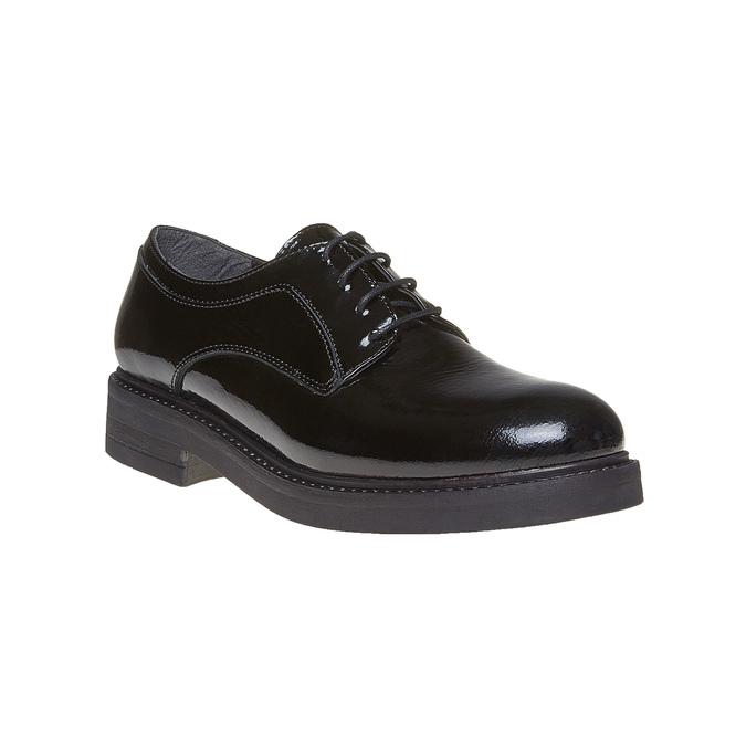 Chaussures Femme bata, Noir, 528-6219 - 13