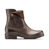 Chaussures Femme weinbrenner, Brun, 594-4874 - 26
