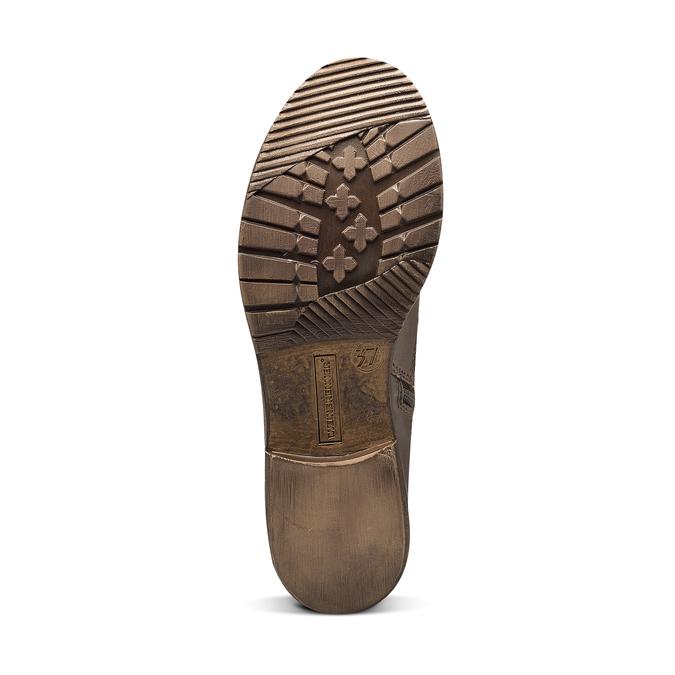 Chaussures Femme weinbrenner, Brun, 594-4874 - 17