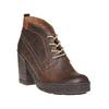 Chaussures Femme weinbrenner, Brun, 794-4500 - 13