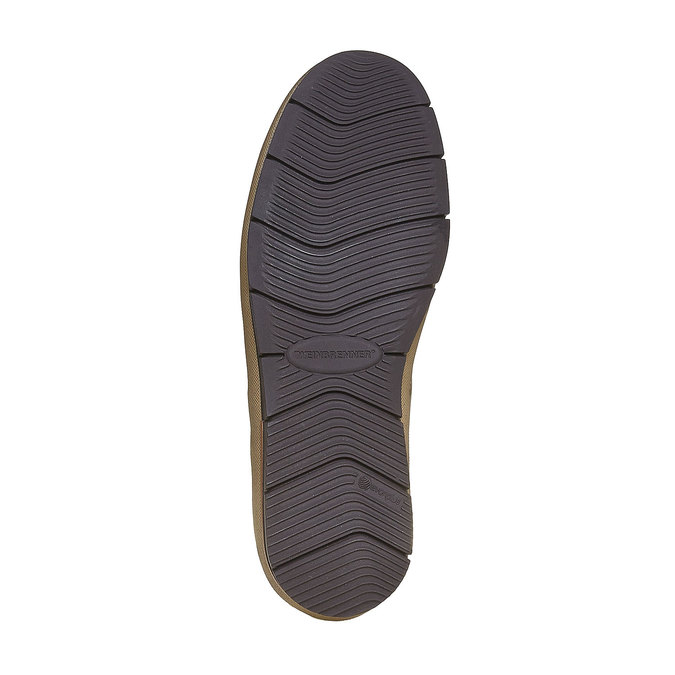 Chaussures Homme weinbrenner, Gris, 894-2521 - 26
