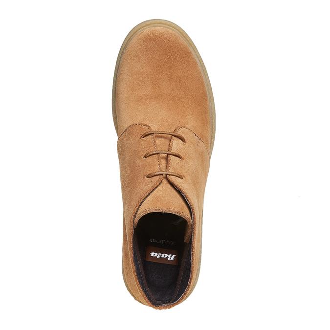 Chaussures Femme bata, Brun, 793-3484 - 19