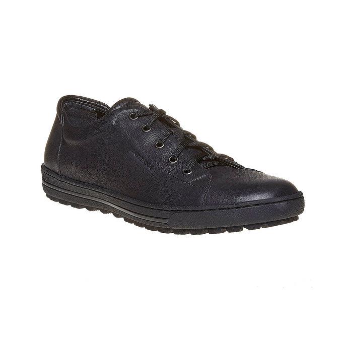 Chaussures Homme bata, Noir, 844-6199 - 13
