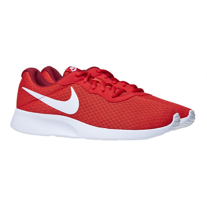 Chaussure de sport homme nike, Rouge, 809-5557 - 26
