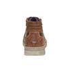 Chaussures Homme bata, Brun, 844-3689 - 17