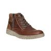 Chaussures Homme bata, Brun, 844-3689 - 13