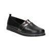 Chaussures Femme flexible, Noir, 514-6252 - 13