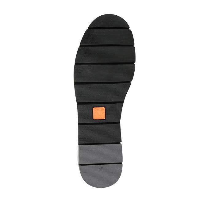 Chaussures Femme flexible, Noir, 514-6252 - 26