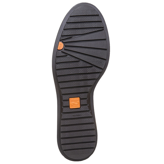 Chaussures Femme flexible, Brun, 514-4244 - 26