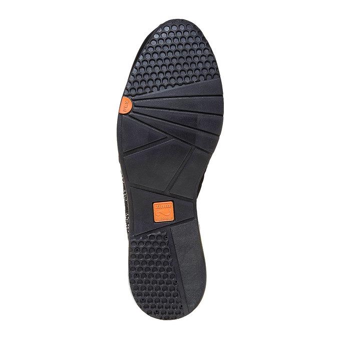 Chaussures Femme flexible, Noir, 524-6223 - 26