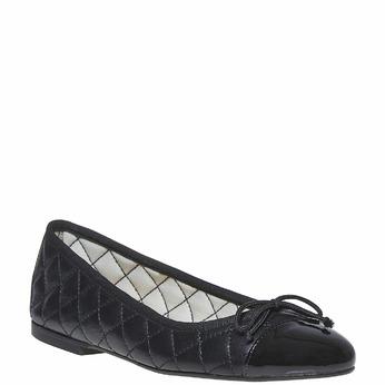 Chaussures femme bata, Noir, 524-6431 - 13