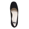 Chaussures Femme bata, Noir, 723-6494 - 19