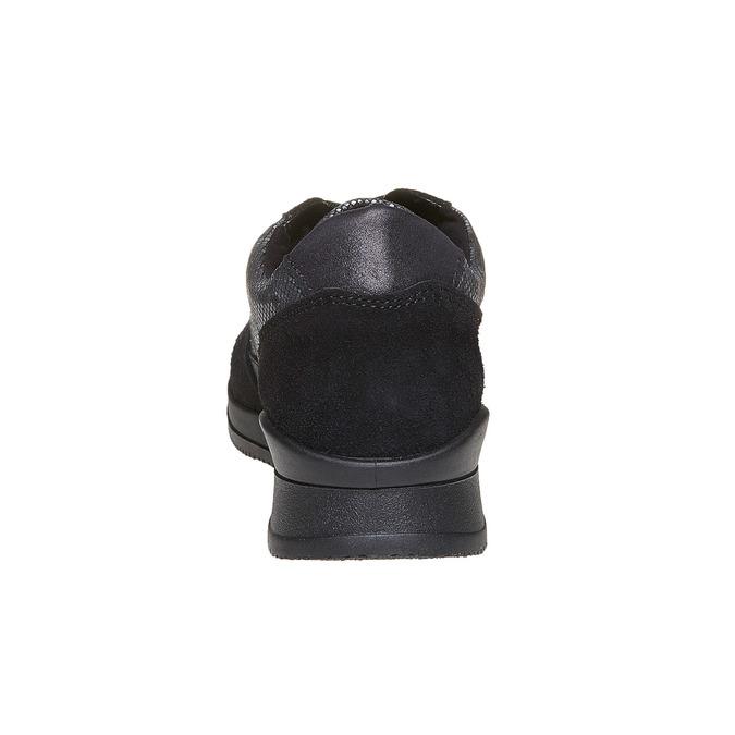 Chaussures Femme bata, Noir, 543-6143 - 17