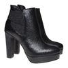 Chaussures Femme bata, Noir, 794-6571 - 26