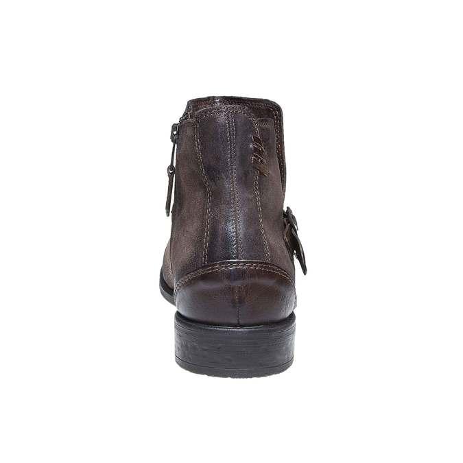 Chaussures Homme bata, Brun, 894-4482 - 17