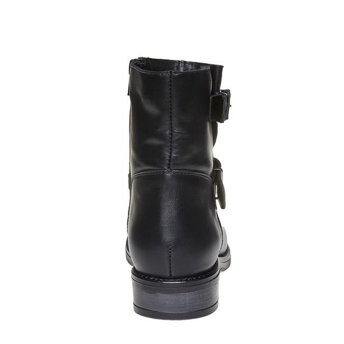 Chaussures Femme bata, Noir, 594-6112 - 17