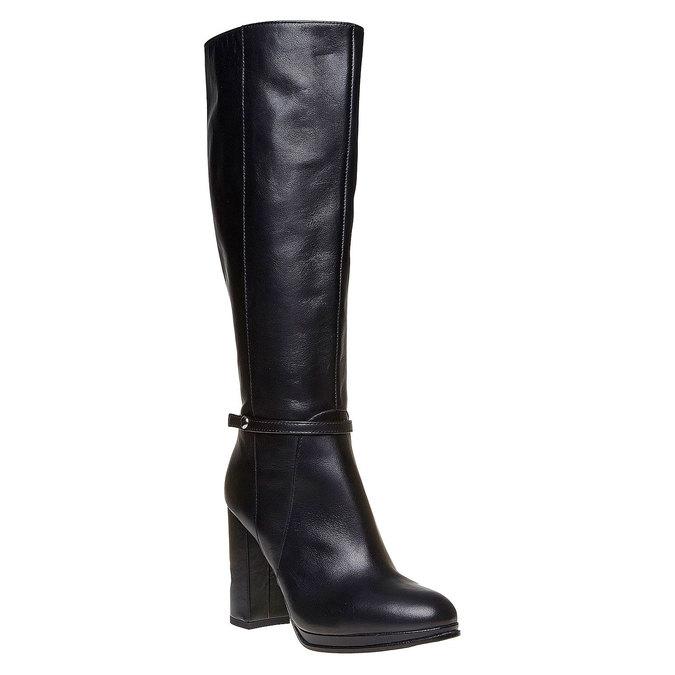 Chaussures Femme bata, Noir, 794-6534 - 13