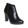Chaussures Femme bata, Noir, 794-6533 - 13